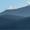 霧島連山・新燃岳では、6日14時~12日5時までに42回の爆発的な噴火を観測!!溶岩流はさらに10m流下を確認!!