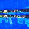 小学生の子供のスキー、HEADの板を買ったよ。【キッズスキー板】