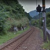 グーグルマップで鉄道撮影スポットを探してみた 中央本線 野尻駅~十二兼駅