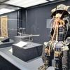 高岡の森の刀剣展!お宝の刀がずらり、高岡の森弘前藩歴史館