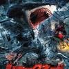 【感想】サメ映画「シャークネード」は、ぶっ飛んだ設定が好きなB級映画好きにおすすめ!