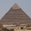 たまには出会い厨やめます。ピラミッド見にエジプト寄っちゃった。@カイロ