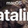 iMac 5Kを macOS Catalina へアップデートする