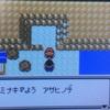 VCポケモンクリスタルプレイ状況日記(6)