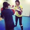 尼崎のキックボクシング 女性限定 体験レッスン ダイエット ジム