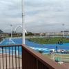 茅ケ崎市紹介 : 柳島スポーツ公園 (隣にキャンプ場もありますよ)