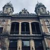 冬休み in 東欧   3日目:恐怖の館、西洋美術館、廃墟バー…ブダペスト街歩き(ペスト側)