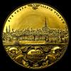 神聖ローマ帝国都市景観サルバトーレゴールドメダル6ダカット