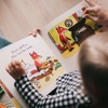 【英語初心者向け勉強法】英語の絵本を読む3つのメリット