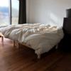 寝具はシンプルに【ミニマリスト志望主婦の持ち物】