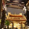 龍山寺と西門町【台北旅行#2】