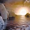 39光年先、7惑星に生命?表面に水の可能性