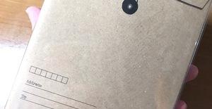 未来を妄想するための手帳を買いました。シンプルイズベスト。