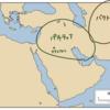 パルティア王国とササン朝ペルシア