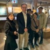 長崎、五島列島巡礼の旅4日目、最終