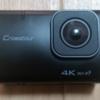 【アクションカメラ】進化版Crosstour CT9500レビュー【格安】