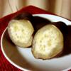 ポリ袋調理でほっといて完成のふかし芋の作り方!