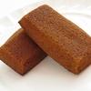 《香ばしいバター》フィナンシェのレシピ《ぜいたくお菓子》