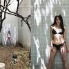 篠山紀信さんの写真展「快楽の館」に行ってきました。