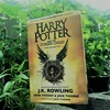 【読書記録】TOEIC500点台で完読!洋書『Harry Potter and the Cursed Child』