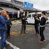 おもろい温泉デイキャンプオフ(その1)あいの土山&関宿