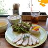 駒沢公園すぐ『ランニングステーション&リカバリーカフェ グランミール』のご飯が美味しかった!