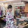 外国人にもおすすめの京都着物レンタル