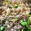 豚肉とブロッコリー、しめじの新生姜ソテー