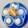 タカナシミルクレストランのランチはチーズ食べ放題でデザートもおいしい!