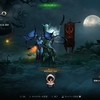 【Diablo3】冷気ウィザードの「テューポーンのヴェール」でGR80を攻略
