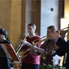 【古楽】ヴュルツブルクの古楽週間のプロジェクト