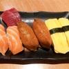 £18でお寿司食べ放題!寿司が恋しくなったらNorth FinchleyのAi Sushiへ行くべし。