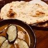 名古屋・千種区のインド・ネパール料理「TARKARI(タルカリ)」のナン&カレーに大満足