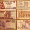 エジプトポンド 国内で事前に両替 変動する為替レート、現地でエジプトポンドが必要な場所
