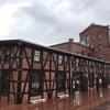 人気の観光スポットのおすすめ!半田赤レンガ建物にある本場ドイツのプレッツェル(半田市)
