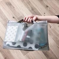 無印のバッグインバッグが超優秀!かばんの中がスッキリで持ち運びも便利♪