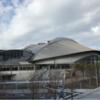 JR京葉線 海浜幕張駅から幕張メッセ(イベントホール)への行き方