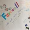 第38週 Farewell party