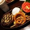 「クアアイナ」でハンバーガーを食べよう