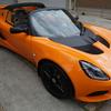 Lotus Elise Sport 220 Ⅱ 各部写真外装編