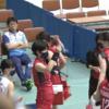 NECの選手たちを眺める河本監督は何を想っている?