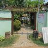 バンビエン安ゲストハウスの研究:その5 ナムソン・ガーデン――Namsong Garden