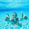 ダイエット効果抜群!「金時しょうが粒」と「水泳」のダブル効果