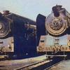 似而非カラーシリーズ 韓国版のレトロ世界4  韓国の鉄道1