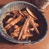 裏技?!ゴボウの皮むきはアルミホイルで!【「野菜炒めのまんま」を食べてゴボウチップスを作ってみる】