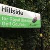イギリスゴルフ #81|リヴァプール遠征|Royal Birkdale Golf Club|地形の変化に富むバークデイル