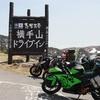 九州大陸ツーリング8-最終日~ロスタイム志賀草津高原ルート(渋峠)~