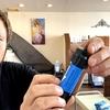 【登山 災害 サバイバル】SAWYER MINI ソーヤーミニ SP128 高性能浄水フィルター 商品レビュー