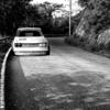 DATSUN ブルーバード 510(ミニカー)