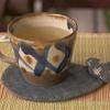 【子連れ沖縄旅行記14】森カフェ、小春屋で雨の音を聞く